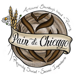 pain de chicago