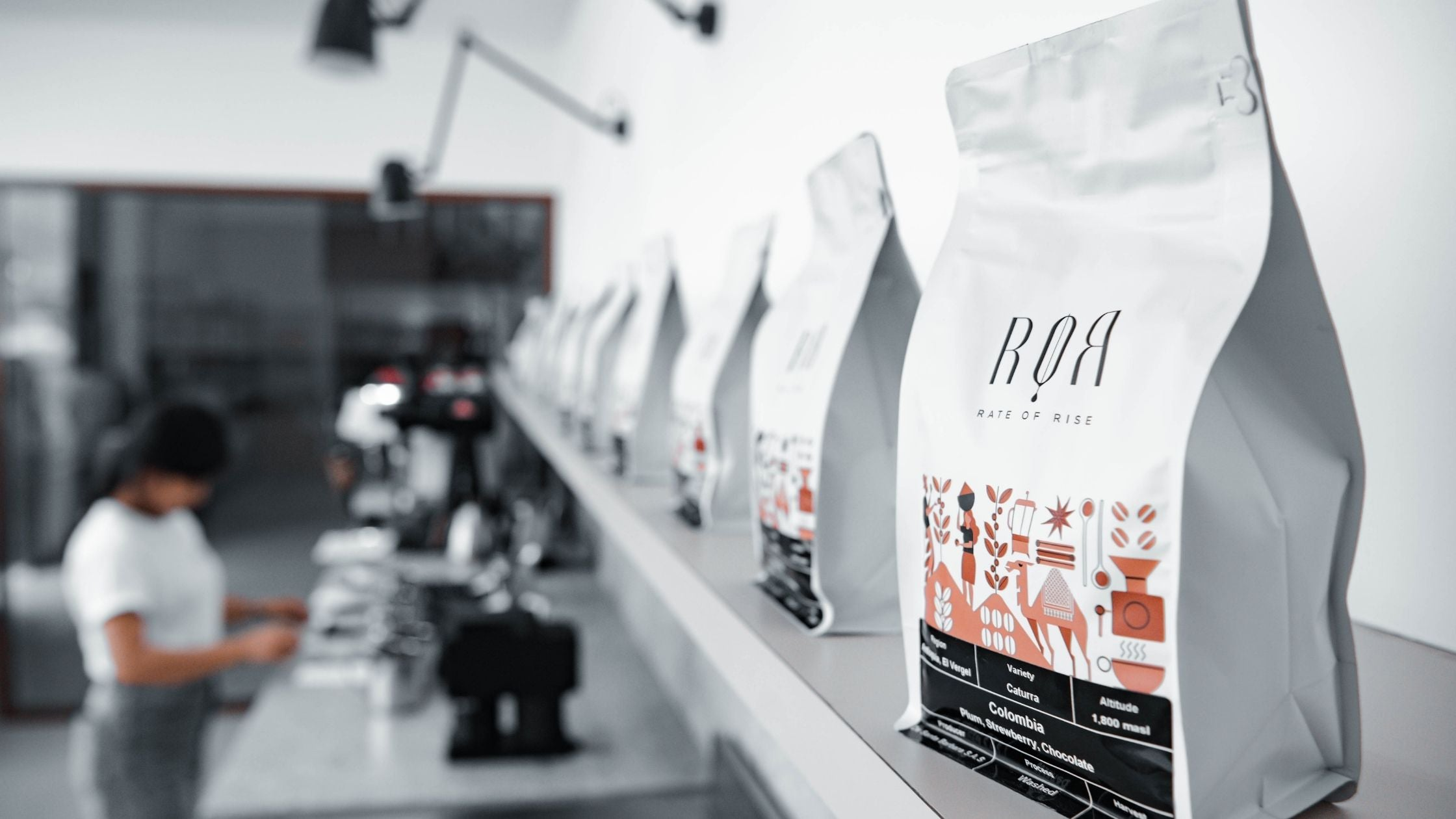 ror coffee roastery specialty coffee beans