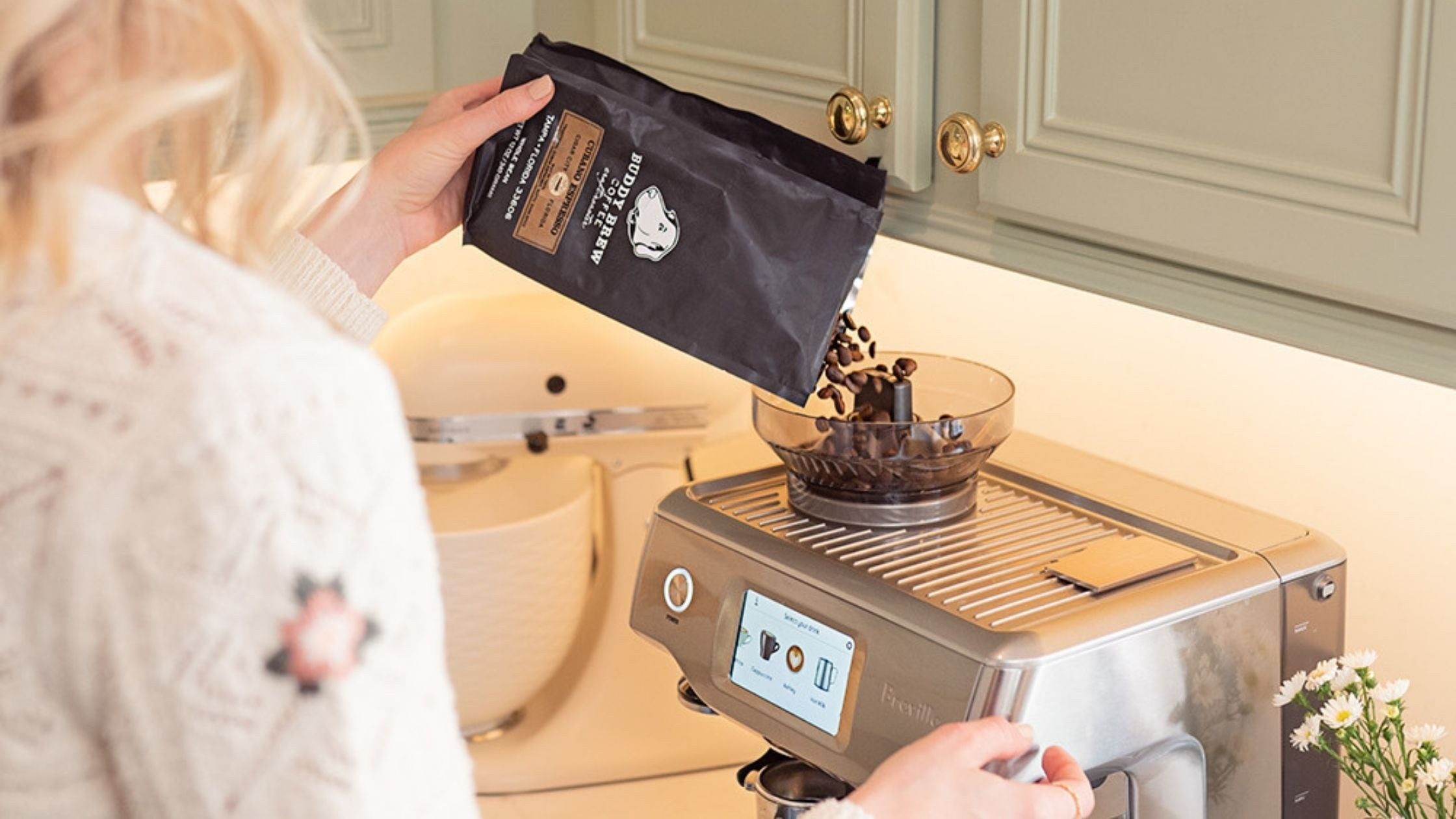 A guide to grinding coffee beans