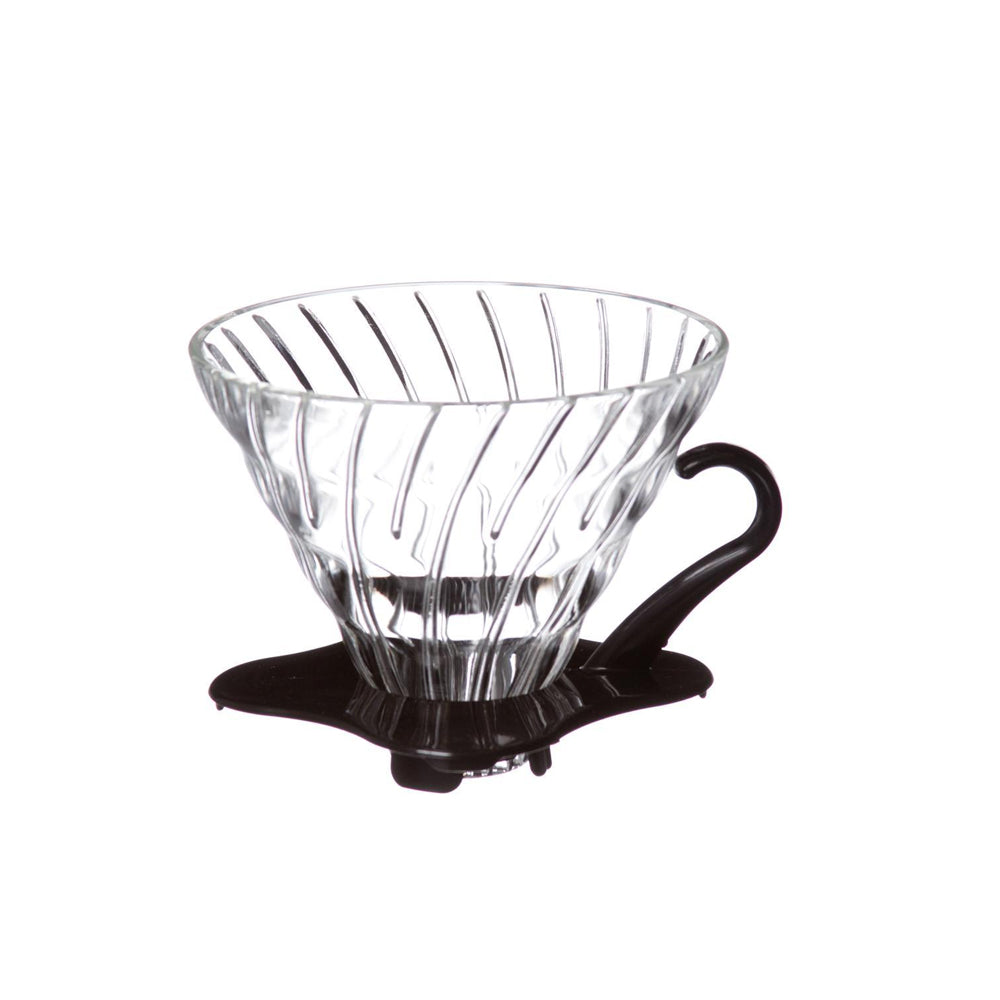 V60 Glass Coffee Dripper 02