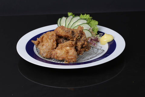 Tori Kara Age (Fried Chicken)