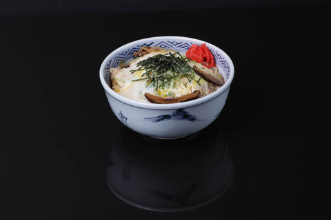 Oyako Don (Chicken & Egg Rice Bowl)