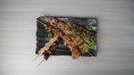 Mixed Yakitori