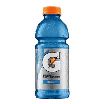 GATORADE BLEU 591 ML