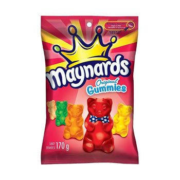MAYNARDS GUMMIES 170 G.