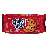 Boîte biscuits tendres Chips Ahoy 300g