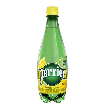 PERRIER CITRON 500 ML