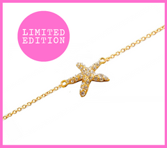 Limited Edition | Starfish Strand