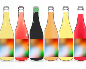 Neapolitan Pack - 12 bottles (10% off for subscribers!)
