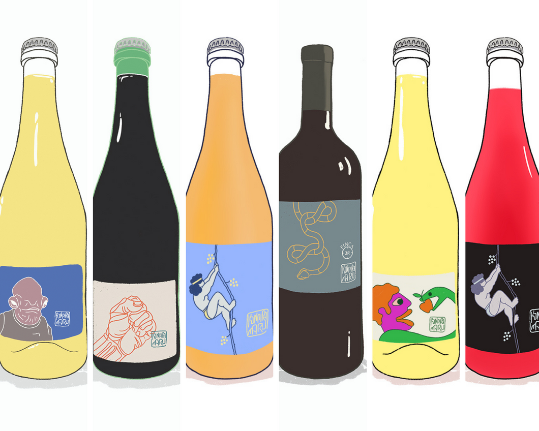 Spring Booze Box (10% off when you sign up to our newsletter!)
