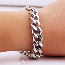 Load image into Gallery viewer, Chained Bracelet - Pine Jewellery
