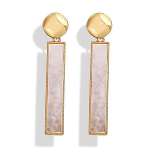 Pearlescent Earrings - Pine Jewellery