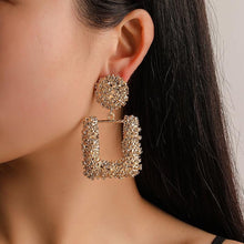 Load image into Gallery viewer, Show Stopper Earrings - Pine Jewellery