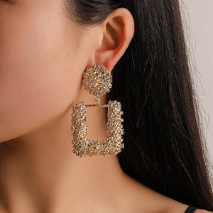 Show Stopper Earrings - Pine Jewellery