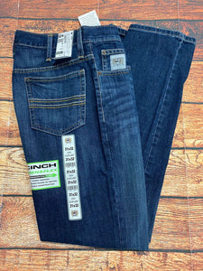 CINCH JEAN MB98034006