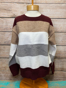 SWISF SWEATER LC272397-3
