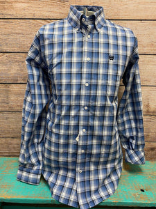 CINCH SHIRT MTW1105088
