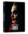 [ME#29] JOKER STEELBOOK (FULL SLIP)(4KUHD)