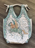 Buba Embroidered Bag
