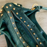 Moschino Studded Bag