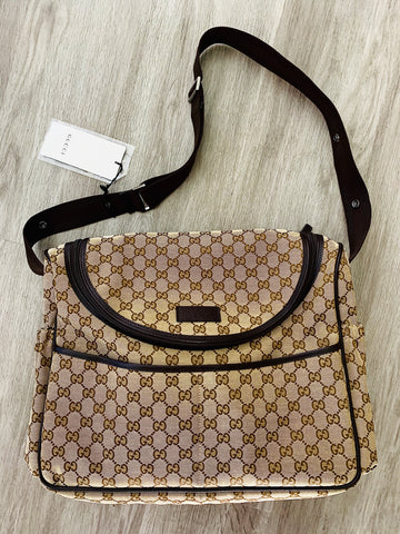 Gucci Logo Bag