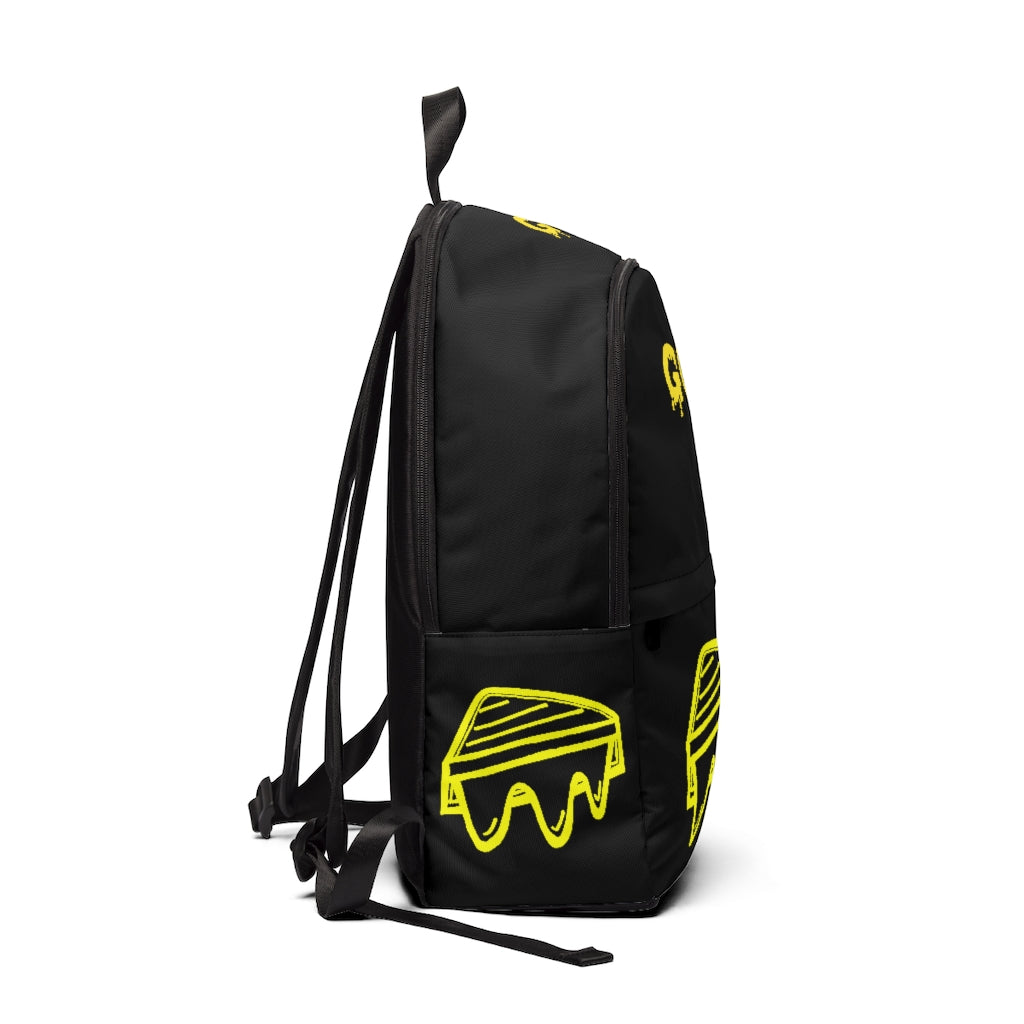 GCD Backpack
