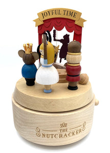 Music Box Gifts