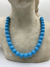 Load image into Gallery viewer, Blue Necklaces