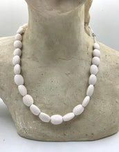 Load image into Gallery viewer, White Necklaces