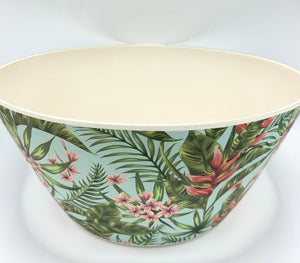 25cm Patterned Bowl