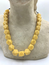 Load image into Gallery viewer, Yellow Necklaces