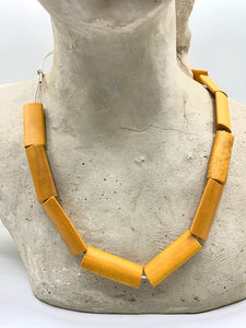 Yellow Necklaces
