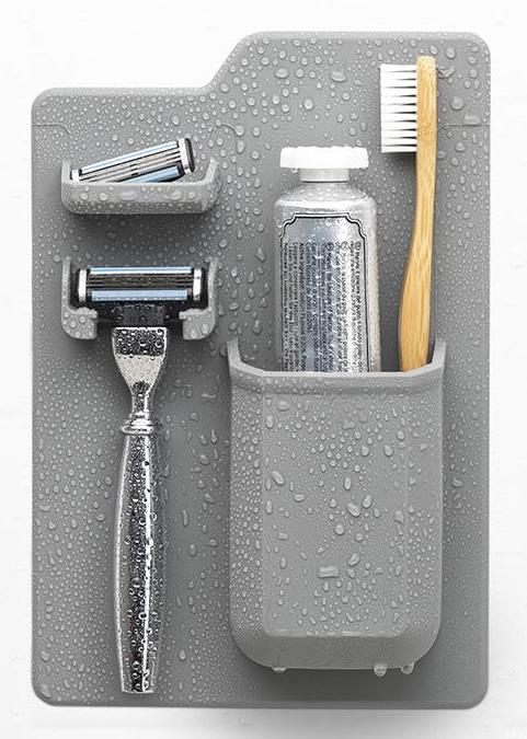Tooletries Harvey Shower Toothbrush Holder