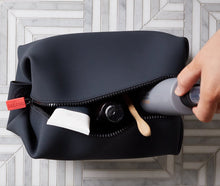 Load image into Gallery viewer, Tooletries Large Toiletry Bag