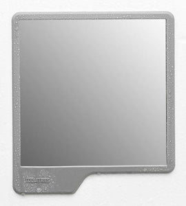 Tooletries Oliver Shower Mirror