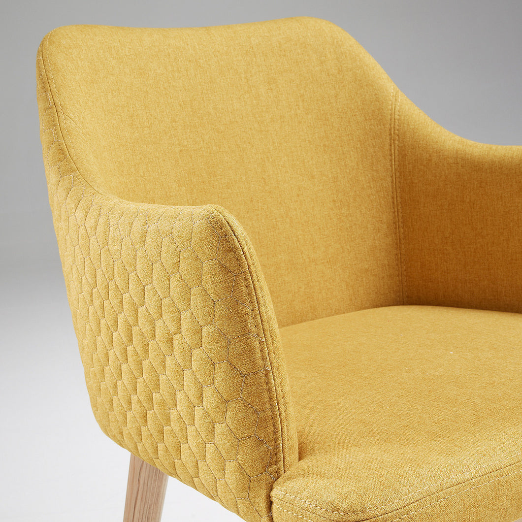 Quilted Chair