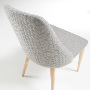 Quilted Dining Chair