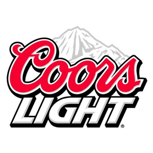 Pint of Coors Light
