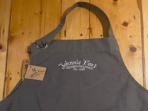 Johnnie Fox's Apron
