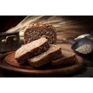Our Famous Brown Soda Bread