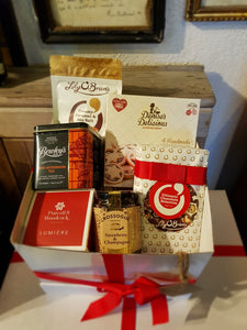Pantry Picks Gift Box