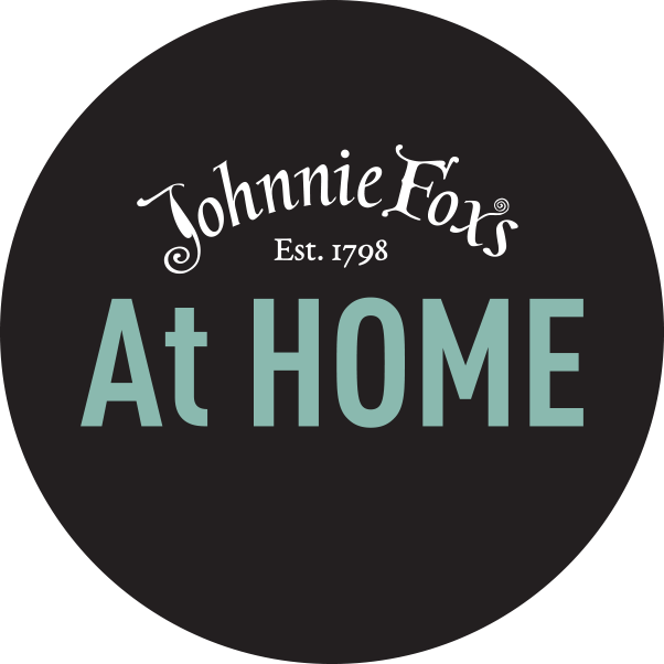 GIFT CARD Johnnie Fox's At HOME
