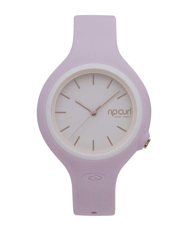 Aurora Surf Watch - Pink Rose Watches Rip Curl women