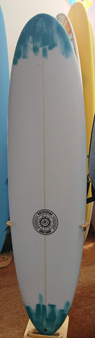 Bathsheba Mini Mal Surfboard Bathsheba Surf