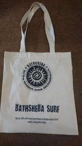 Bathsheba Tote Bag Bags,Backpacks & Luggage Bathsheba Surf