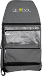 Global S3 Bodyboard Bag Board Bags Alder Grey