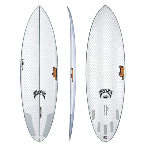 Lib-Tech Lost Quiver Killer Surfboard Lib Tech