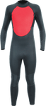 STEALTH JUNIOR 3/2MM 2020 FULL WETSUIT Children's Wetsuits Alder