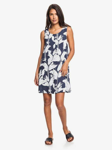 Tranquility Vibes Dress Women's Dress Roxy XS