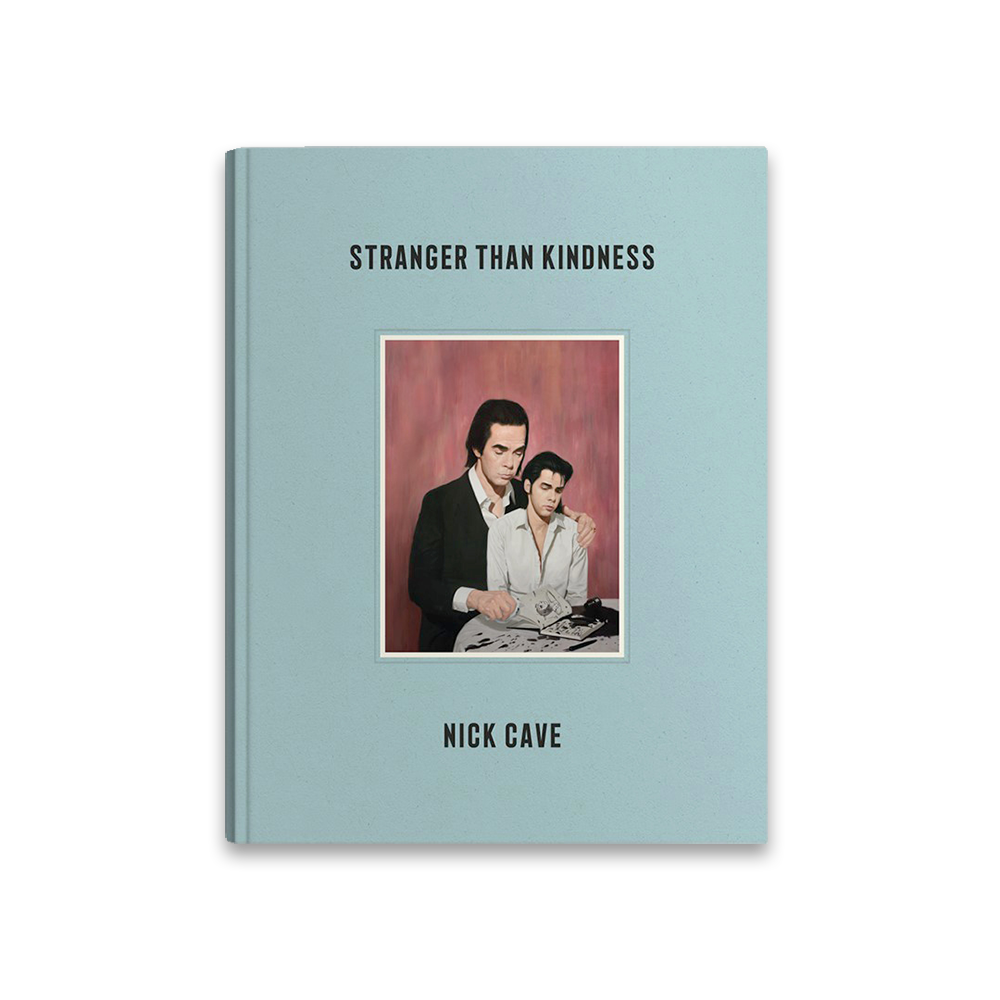 Load image into Gallery viewer, Stranger Than Kindness Book